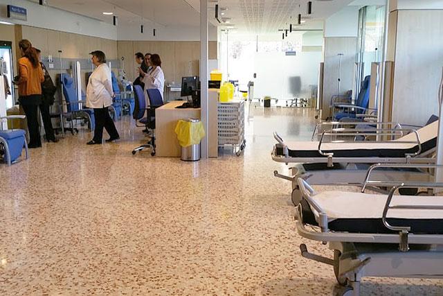 ESIC Servei per atendre als pacients crònics complexos a l'àrea Nord de la ciutat de Barcelona