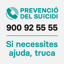 Telèfon de prevenció del suïcidi