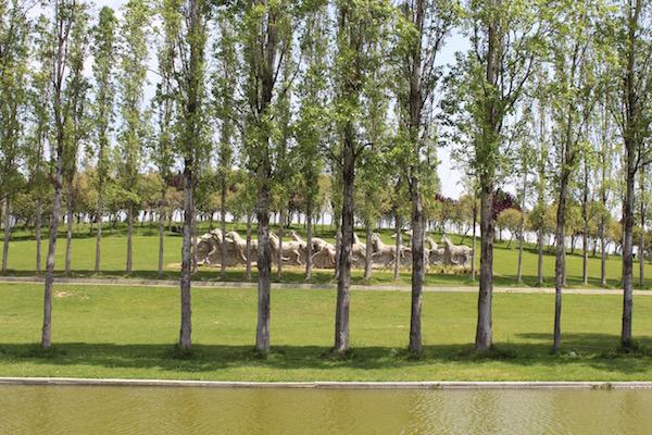 Parc de la Trinitat
