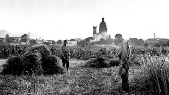 Història de Sant Andreu de Palomar