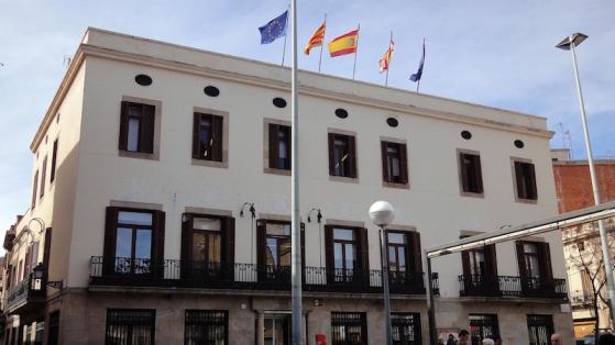 Sede del Distrito de Sant Andreu