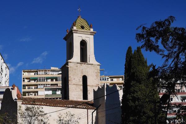 Sant Martí de Provençals