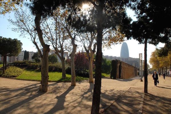 Parque del Clot