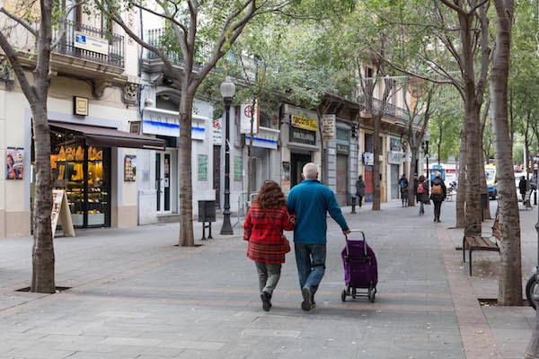 Calle Rofent
