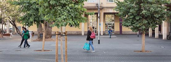 Plaça Angeleta Ferrer