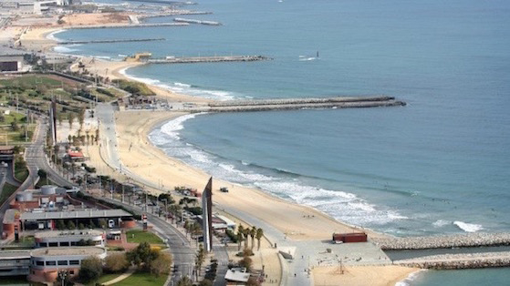 Front Litoral