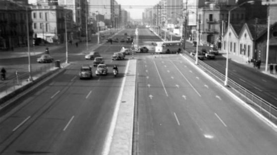 La Meridiana - Clot. 1968 aprox.