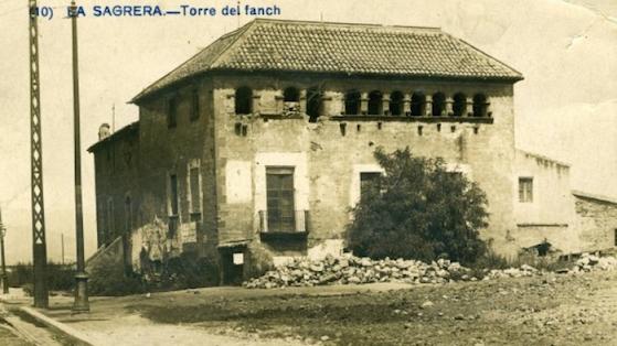 Torre del Fanch. s/d.