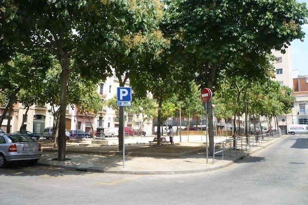 Plaça Herenni