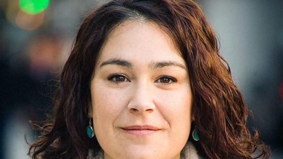 Laura Pérez, regidoria de Sants-Montjuïc