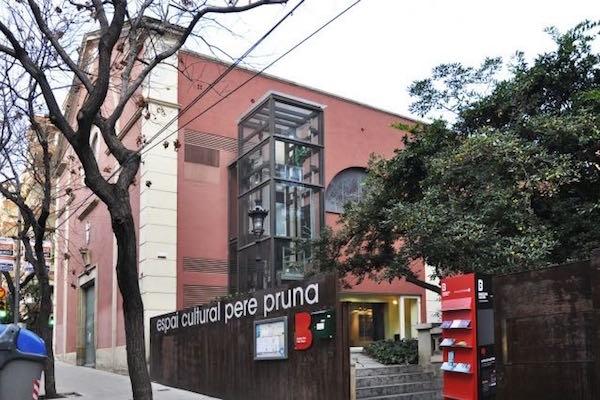 Centre cívic Pere Pruna