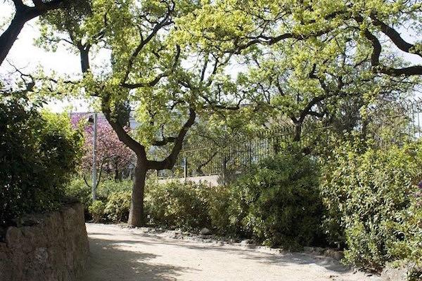 Parque de Monterols