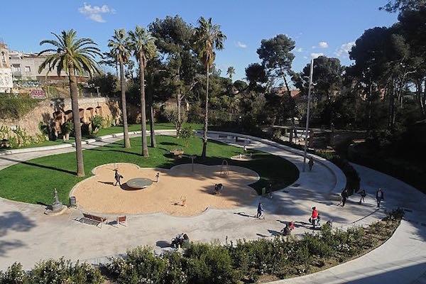 Parc Joan Reventós