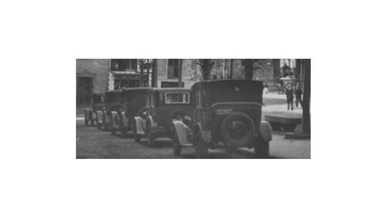 Fotografia històrica de Sarrià
