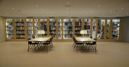 Biblioteca funerària