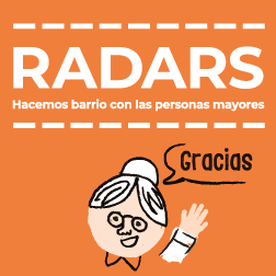 Proyecto de acción comunitaria Radars