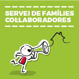 Servei de Famílies Col·laboradores