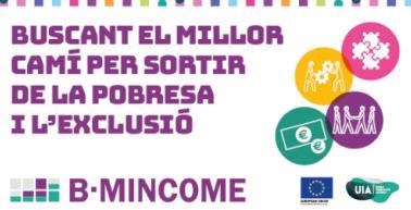 B-Mincome