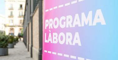 Programa LABORA