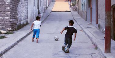 Servei de Detecció i Intervenció de Menors Estrangers no Acompanyats (SDI-MENAS)