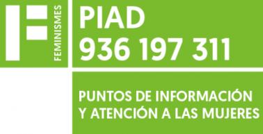Puntos de Información y Atención a las Mujeres (PIAD)
