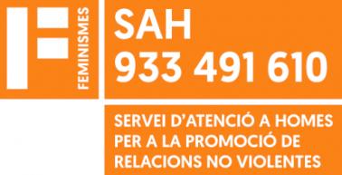 Servei d'Atenció a Homes per a la promoció de relacions no violentes (SAH)