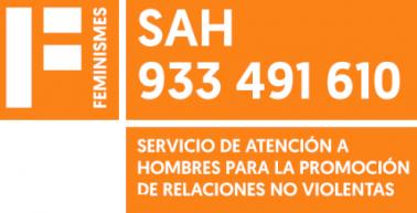 Servicio de Atención a Hombres para la promoción de relaciones no violentas (SAH)