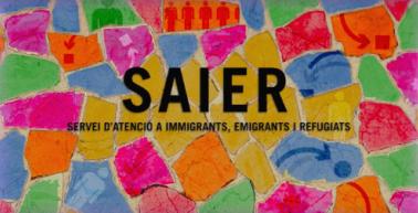 Acolliment de persones immigrants, emigrants i refugiades (SAIER)