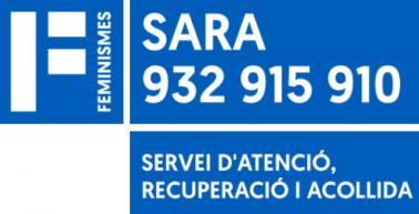 Servei d'Atenció, Recuperació i Acollida (SARA)