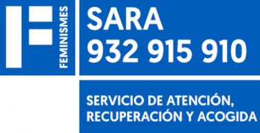 Servicio de Atención, Recuperación y Acogida (SARA)