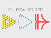 Barcelona Never Stops
