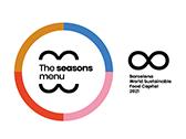 The seasons menu