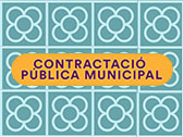 Contractació pública municipal
