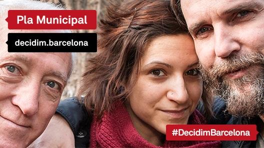 Inici del procés de participació ciutadana.