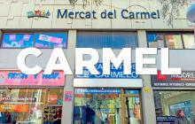 Mercat del Carmel