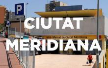 Mercat de Ciutat Meridiana