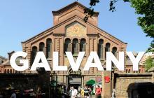 Mercat de Galvany
