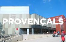 Mercat de Provençals