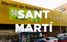 Mercat de Sant Martí