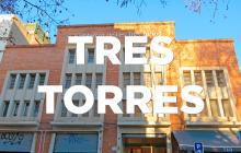 Mercat Tres Torres
