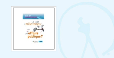 Cover of The Ville à mille temps