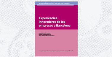Innovative initiatives at businesses in Barcelona
