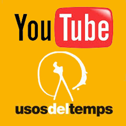 Canal Youtube Laboratori del Temps