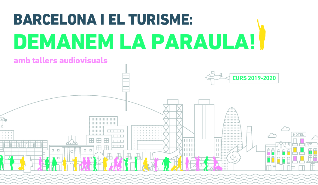 Banner programa Turisme a les escoles