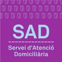 SERVEI D'ATENCIÓ DOMICILÀRIA