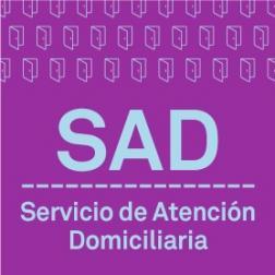 SERVICIO DE ATENCIÓN DOMICILIARIA
