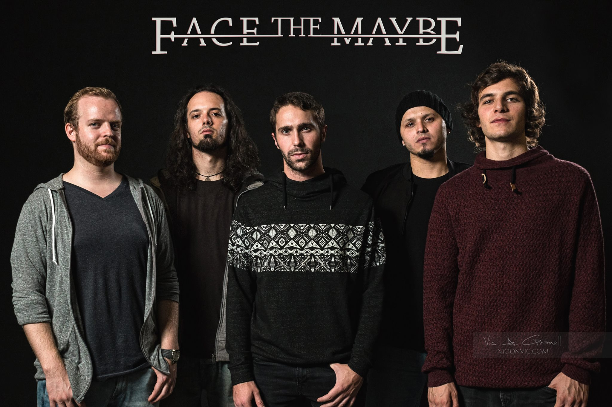FACE THE MAYBE 2018