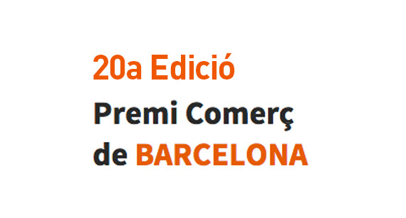 20th edition of the Barcelona Commerce Prize
