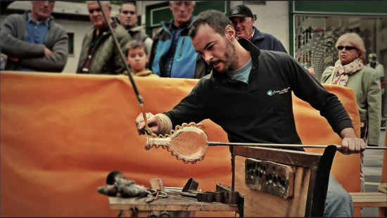 Today's youth revive traditional trades