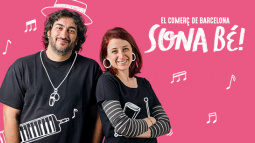 """The """"Barcelona commerce sounds good"""" campaign has some new stories and experiences to relate."""